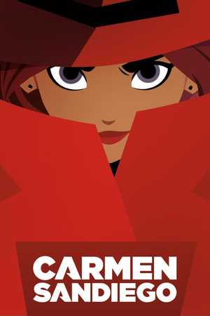 Carmen Sandiego - Familie