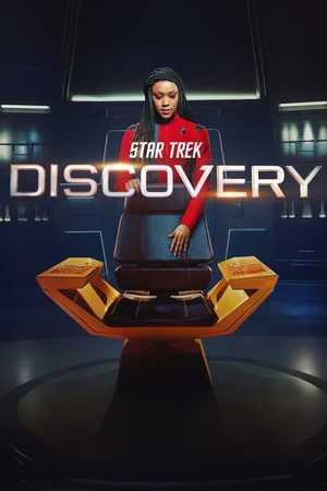 Star Trek: Discovery - Science-Fiction