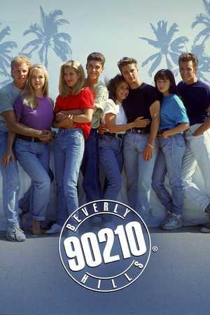 Beverly Hills, 90210 - Drama