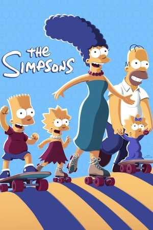 The Simpsons - Animation