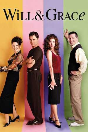 Will & Grace - Komedie