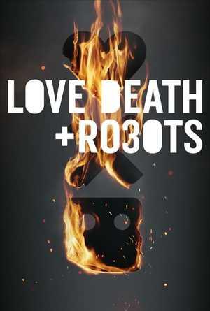 Love, Death & Robots - Animation