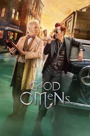 Good Omens - Komedie