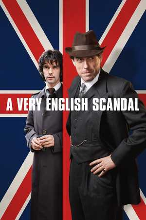 A Very English Scandal - Drama