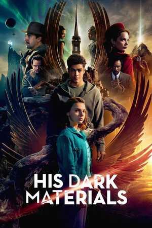 His Dark Materials - Drama