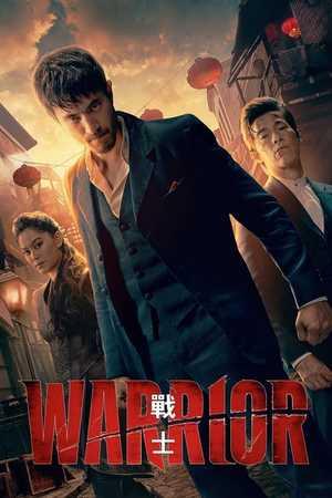 Warrior - Actie