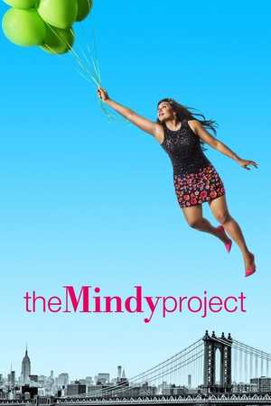 The Mindy Project - Komedie