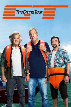 The Grand Tour - Documentaire