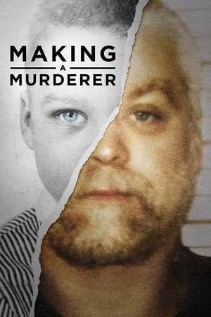 Making a Murderer - Documentaire