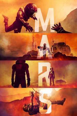 Mars - Documentaire