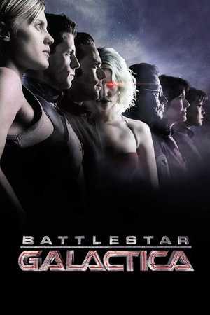 Battlestar Galactica - Actie