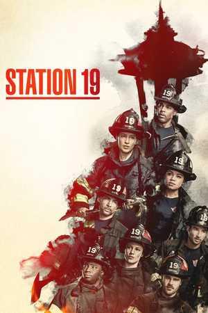 Station 19 - Drama