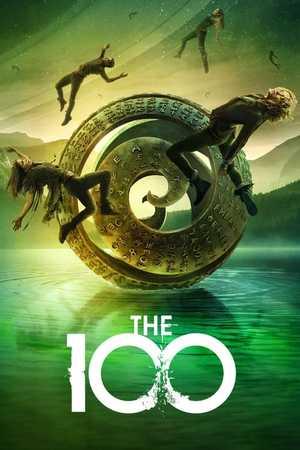 The 100 - Drama