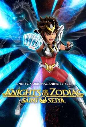 Saint Seiya: Knights of the Zodiac - Animation