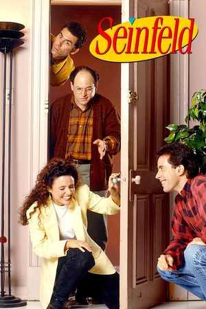 Seinfeld - Komedie