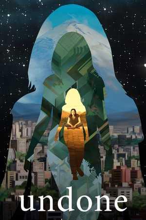 Undone - Animation