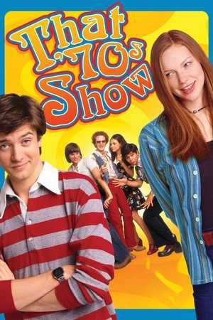 That '70s Show - Komedie