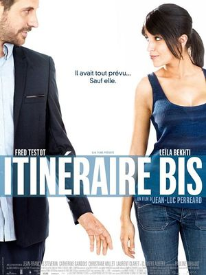 Itinéraire bis - Comedy