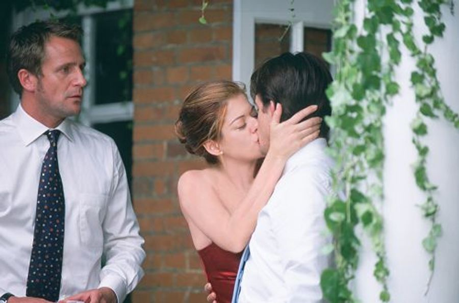 The Wedding Date.The Wedding Date Movie 2005 Clare Kilner Cinenews Be