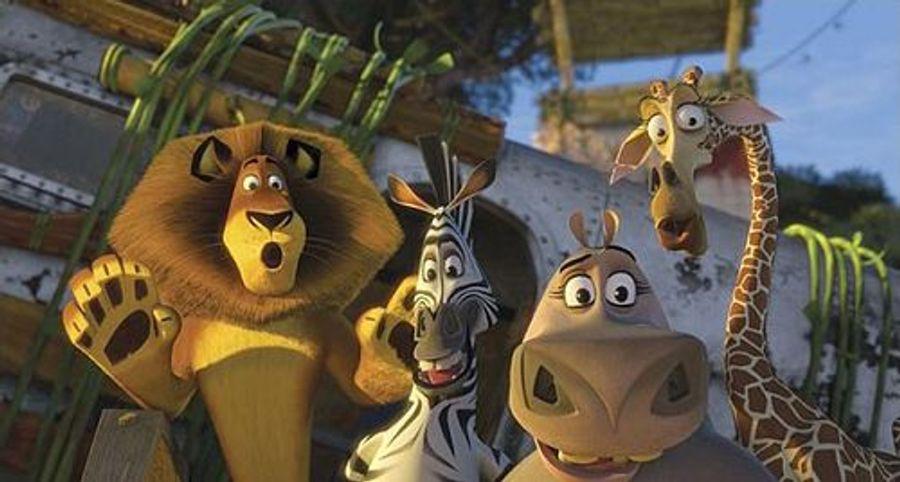 Madagascar 2 | movie 2008 | Eric Darnell, Tim McGrath