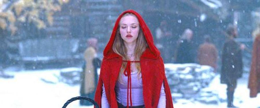 Le chaperon rouge | film 2011 | Catherine Hardwicke