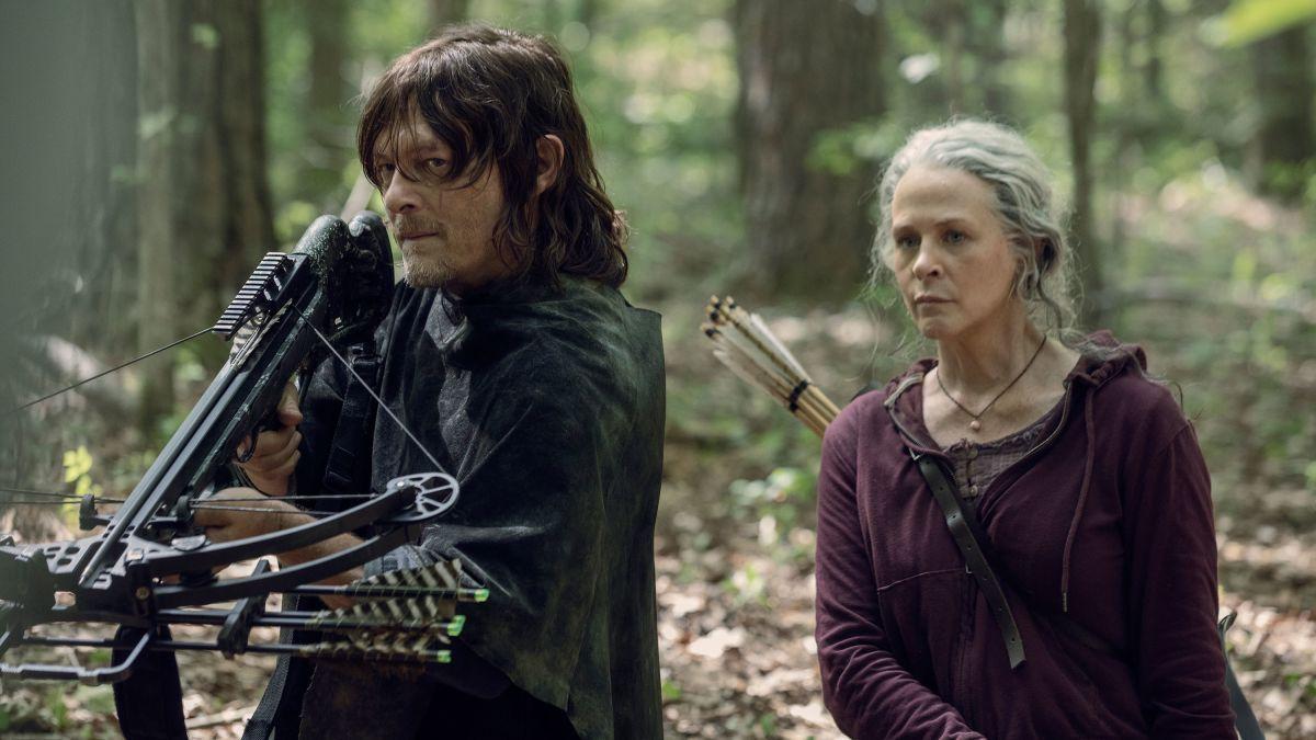 """Le dernier épisode de """"Walking Dead"""" reporté à cause du coronavirus"""