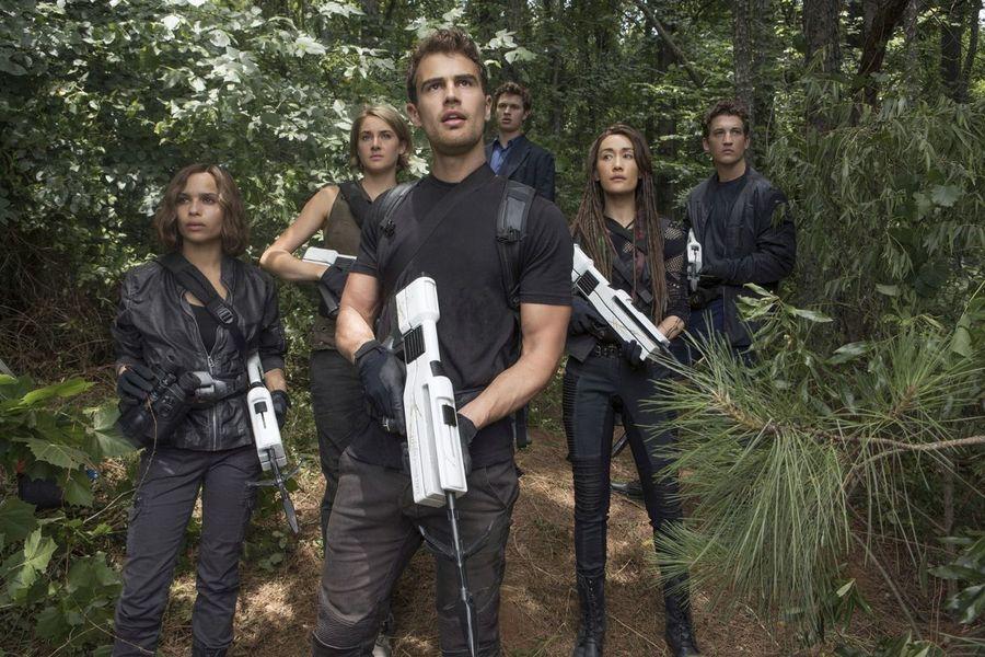 Divergente 4 : comment connaitre la fin de la saga ?