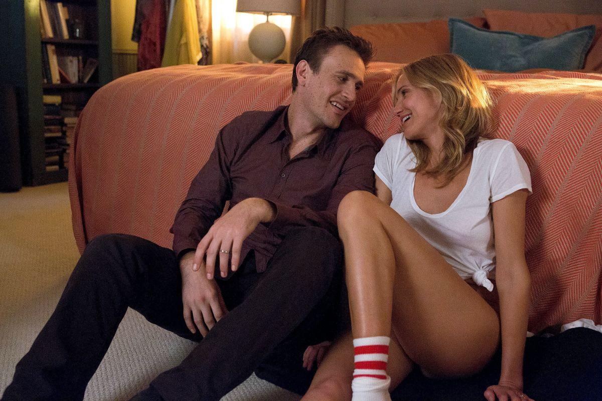 Ce soir la TV : Sex Tape