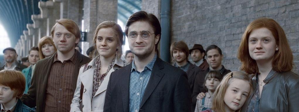 Ce soir à la TV : Harry Potter et les Reliques de la Mort Partie 2