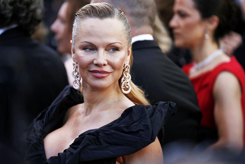 Pamela Anderson rêve à nouveau de mariage