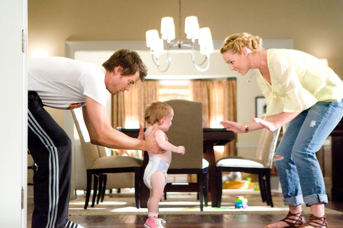 Ce soir à la TV : Bébé : Mode d'Emploi