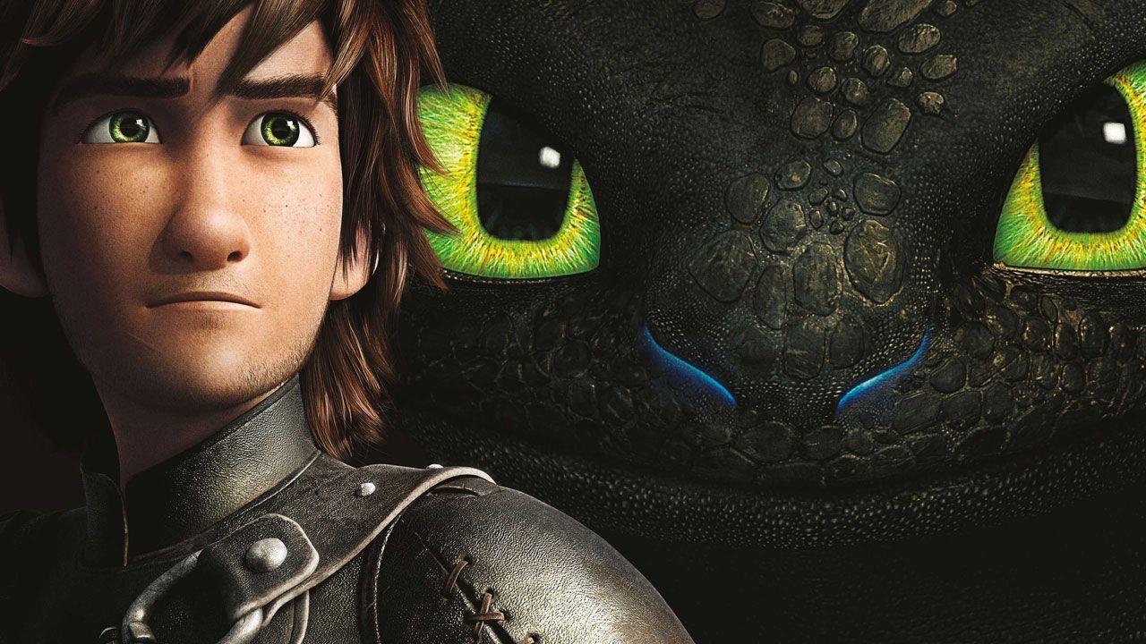 Ce soir à la TV : Dragons 2