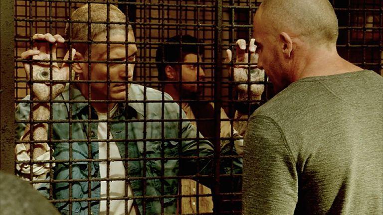 Prison Break bientôt de retour