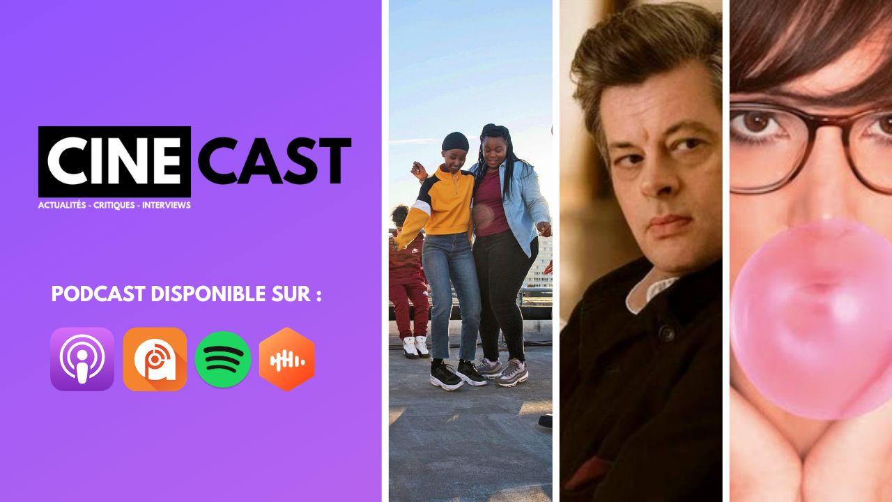 Ce weekend au cinéma (podcasts)