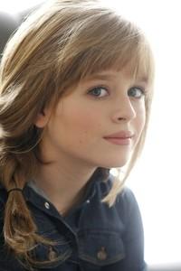 Lulu Wilson