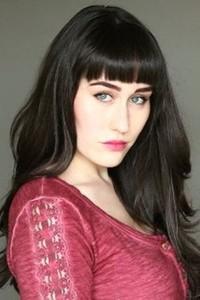 Amelia Burstyn
