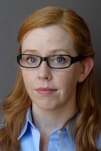 Sarah Jane MacKay