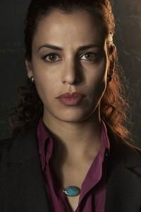 Athena Karkanis
