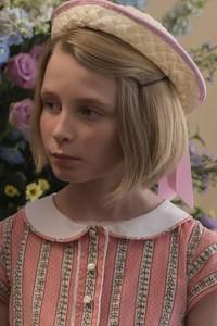 Lyla Barrett-Rye