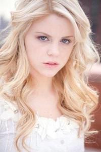Bailey De Young