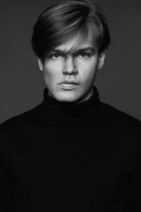 David Alexander Sjøholt
