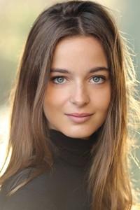 Celine Buckens