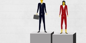 Why Women Are Paid Less