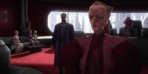 Senate Murders