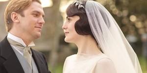 Mariage à Downton