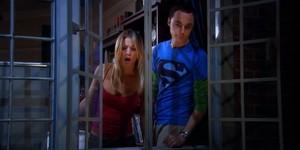 La vengance de Sheldon