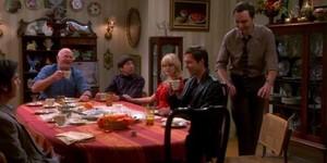 Thanksgiving, clowns et union bidon !