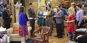 L'anniversaire de Sheldon