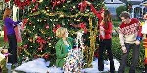L'étrange Noël de Wisteria Lane