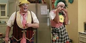 Clown un jour...